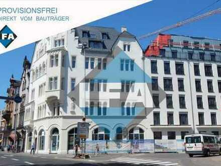 Gewerbeeinheit; Trier - Altbau, provisionsfrei direkt vom Bauträger!