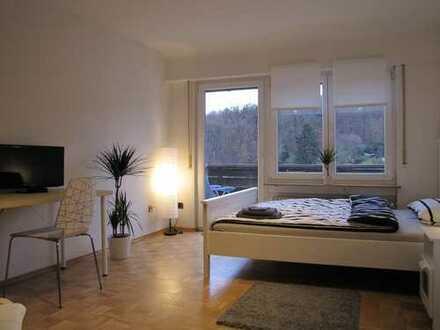 Kapitalanleger aufgepasst - renditestarke Immobilie in Stuttgart