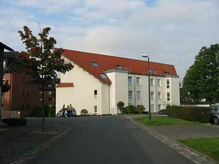 Lichtdurchflutete 3-Zi-Maisonette -Dachgeschoß-Wohnung in Lünen-Brambauer