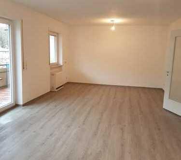 schöne, frisch renovierte 2 Zimmer Wohnung
