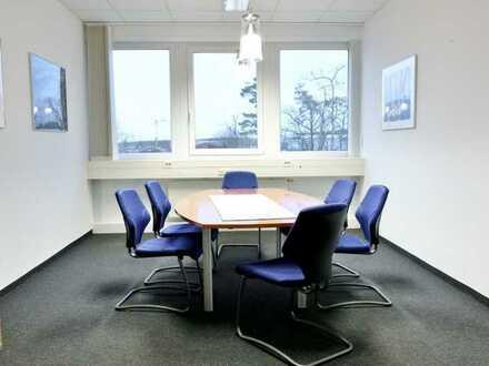 Moderne Büroetage nahe BAB-A6-Autobahnanschluss Schwabach - ohne Mieterprovision