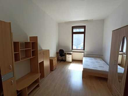 Helles, möbliertes WG-Zimmer in Mannheim Friedrichsfeld (ca 15qm)