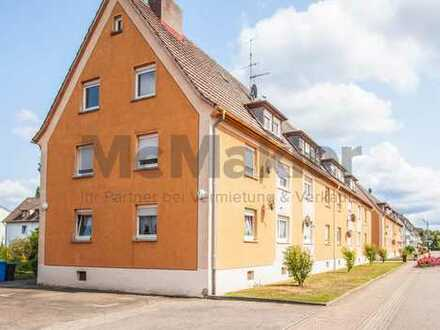 Kapitalanleger aufgepasst! 5 Wohneinheiten in gepflegtem Mehrfamilienhaus in Kenzingen