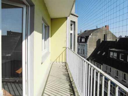 +++ Zentral gelegene 2-Zimmerwohnung mit Balkon +++