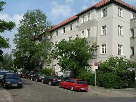 Bezaubernde 3-Zimmerwohnung mit Balkon - Bezugsfrei -