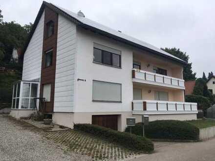 Geräumige, 3-Zimmer-Wohnung in Berg im Gau