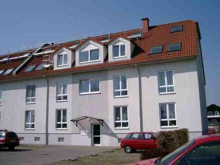 4-Raumwohnung im Neubau mit Fußbodenheizung und Balkon
