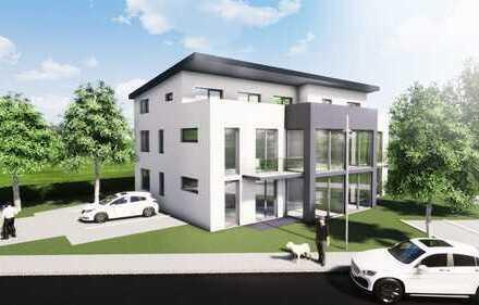 Erstbezug mit Einbauküche und Balkon: schöne 3-Zimmer-Wohnung in Altenstadt