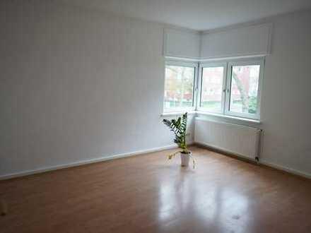 Freundliche 2,5-Zimmer-Hochparterre-Wohnung mit Balkon in Bochum