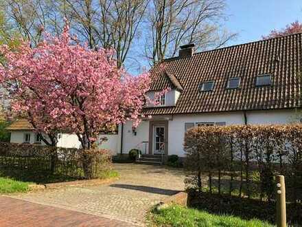 Gepflegtes Architektenhaus in bevorzugter Wohnlage