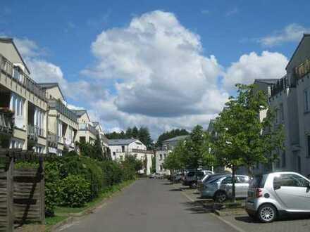 KAPITALANLEGER AUFGEPASST: Vermietetes 3-Zimmer-EG mit Terrasse im Grünen... Nahe S-Bhf Karow!