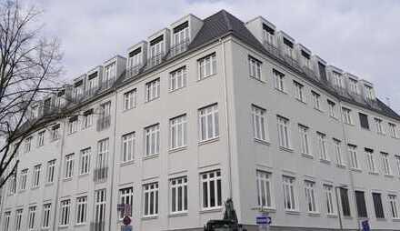 Moderne Bürofläche in den ehemaligen Lohmannwerken