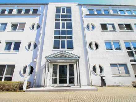 Moderne Büroetage/Praxis mit ansprechender Ausstattung in sehr gut angebundener Lage in Bamberg