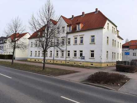 Unsaniertes Mehrfamilienhaus in Coswig zu verkaufen
