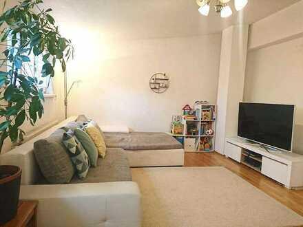 Freundliche 2-Zimmer-Wohnung in Ulm