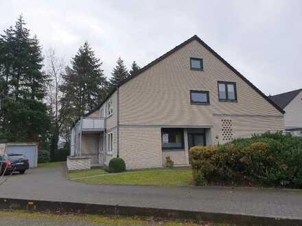 4 Zimmer Wohnung im EG mit sep. Eingang in Marklohe