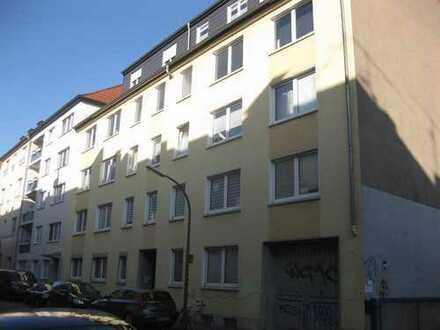 2-Zimmer-Wohnung in ruhiger, innenstadtnaher Lage, optional mit Stellplatz