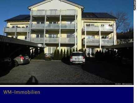 !!!Exclusive Eigentumswohnung mit Stellplatz, Balkon, Einbauküche...Erstbezug!!!!