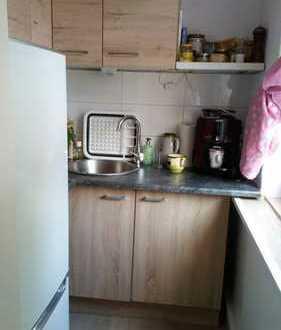 2-Zimmer-Wohnung in Langenhagen