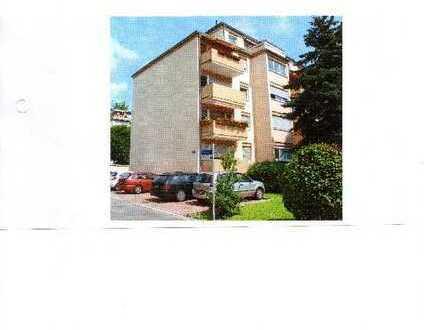 1 Zimmerwohnung in Eppelheim
