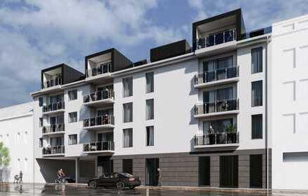 City-Carre: Wohnen im Stadtzentrum von Bad Neuenahr