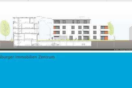 Sonnige 3,5 -Zimmer Neubauwohnung in Merzhausen