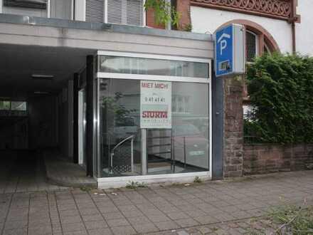Sie suchen Räume für Ihre Geschäftsidee? Laden oder Büro in KA-Durlach