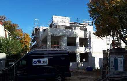 3-Zi.-Wohnung mit großzügigem Süd-West-Balkon und Gäste-WC im 1. OG