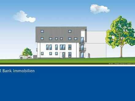 Neubau: 3-Zimmer- Erdgeschosswohnung mit Gartennutzung in Schildgen