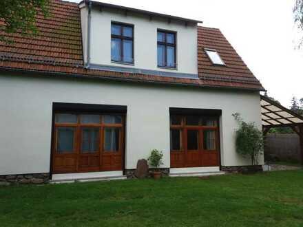 Einfamilienhaus mit Landhauscharme
