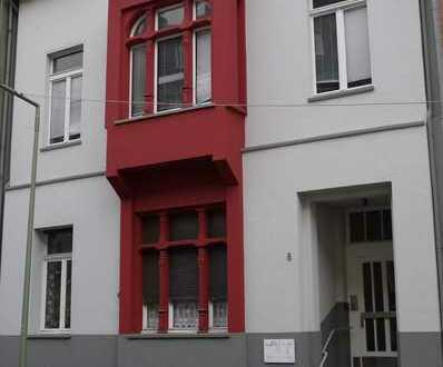 Verkaufe schöne Maisonette mit Loggia in Duisburg-Duissern
