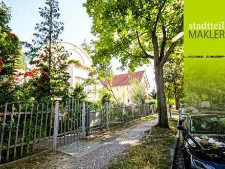 DOPPELNEST, 2 MAL 3 oder 1 MAL 6 ? OFFENES WOHNKONZEPT IN VILLA KRUSAUER STRAßE 123, BERLIN-LICHTENR