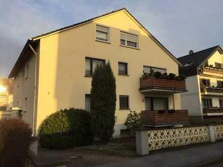 +++ TOP Wohnung mit BALKON in ruhiger Sackgassenlage von Aplerbeck +++