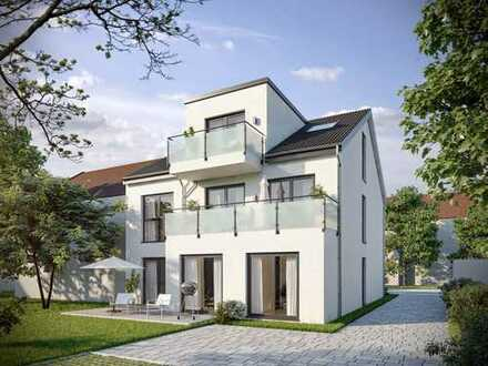 Ihr Neubau-Wohntraum in Aschaffenburg-Damm