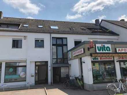 3 ZKB DG Wohnung in Haunstetten