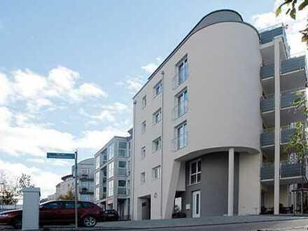 Zentrumsnah gelegen / 2 Zimmer-Wohnung rollstuhlgerecht
