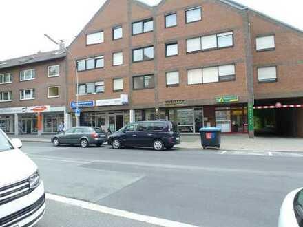 Grosse 1 1/2-Zimmer Wohnung in Lingen, Stadtgebiet