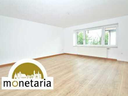 4 Zimmer Familientraum in Gaimersheim mit herrlichem Balkon