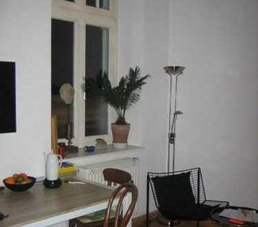 Kleine Wohnung provisionsfrei zu vermieten im Stadtzentrum Krefeld