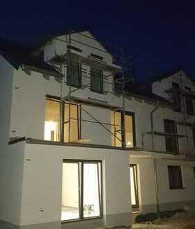 Erstbezug: exklusive 2,5-Zimmer-Wohnung mit Balkon in Moosburg - Provisionsfrei