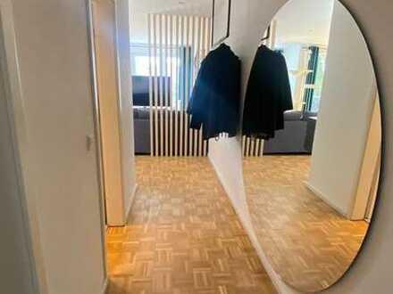 Schöne, geräumige zwei Zimmer Wohnung in Landau in der Pfalz, Landau (Stadt)