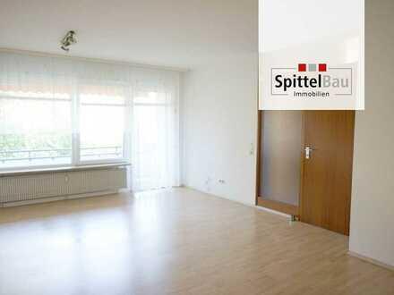Lichtdurchflutete 2 Zimmer Wohnung in Schramberg-Sulgen zu vermieten!