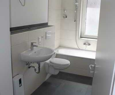 modernisierte 2-Zimmer Wohnung in Obermeiderich