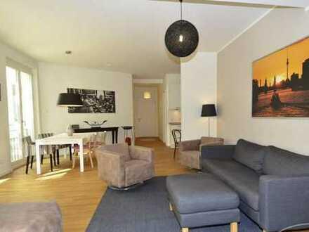 Exklusive 2-Zimmer-Wohnung in Landsberg am Lech