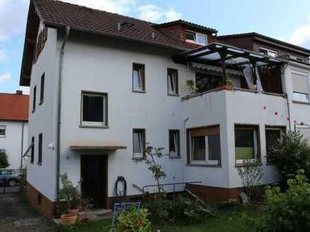 Haus mit drei Wohneinheiten nahe Rosenhöhe!