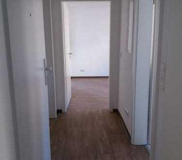 ! Sanierte 2 ZKB-Wohnung provisionsfrei zu vermieten !