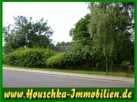 15328 Küstriner Vorland OT Gorgast - Bauland mit Abrisshaus zu verkaufen