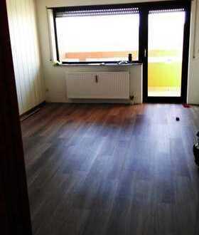 Modernisierte 3,5-Zimmer-Wohnung mit Balkon in Mutterstadt