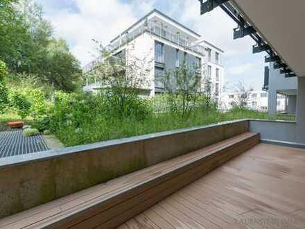 A(ar)trium Taunusstein - Moderne & großzügige 4,5 Zimmer-Wohnung im Aartal