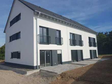 Neubau Reihenmittelhaus, 6 Zimmer in Main-Kinzig-Kreis, Linsengericht